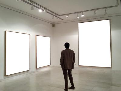 ביתנים לתערוכה