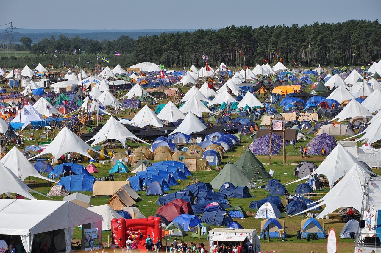 אוהלי ישראל